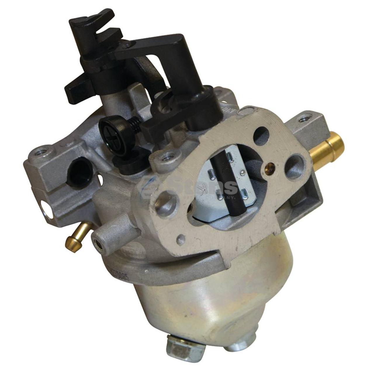 Carburetor for Kohler XT173, XT800, Courage XT, 1485345S, 1485357S, 14 853 45-S, 14 853 57-S