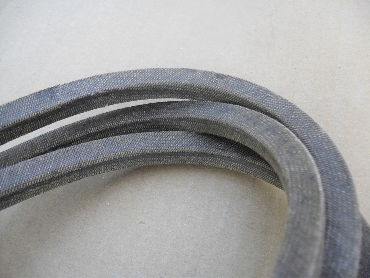 "Deck Belt for Craftsman T1600, LT2000, LT2500, 46"" Cut 754-04219, 954-04219, Made In USA"