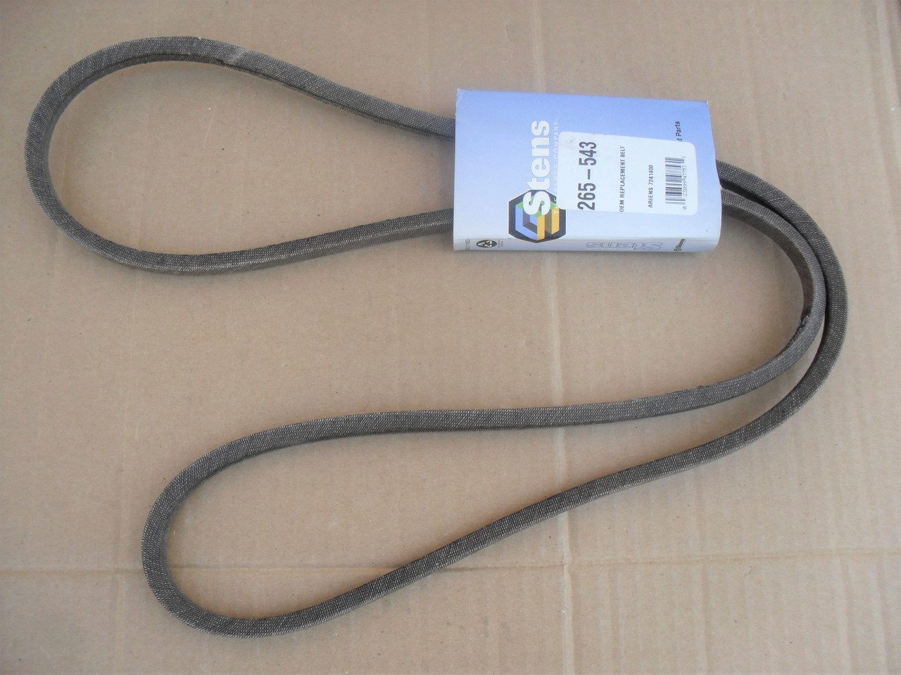 ARIENS or GRAVELY 7241400 Replacement Belt