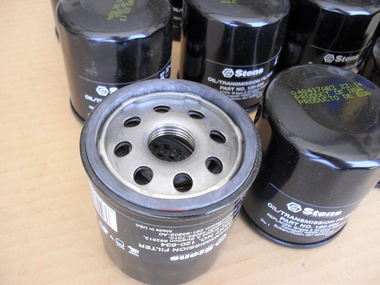 OIL FILTER for Kawasaki 49065-2057 49065-2062 49065-2078 49065-2084 Lesco 014888