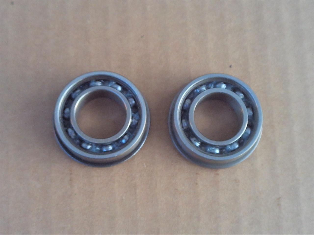 4 Pack Wheel Bearings Fits Snapper 1-0953 1-2390 2-6693 7028722 7028722YP