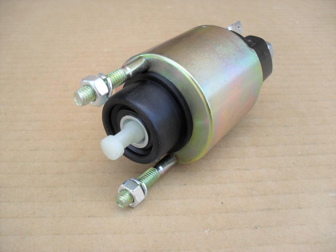 Starter Solenoid for Kawasaki FH721V, FS730V, FX481V to FX921V, FXT00V, 270102122, 270107005, 27010-2122, 27010-7005