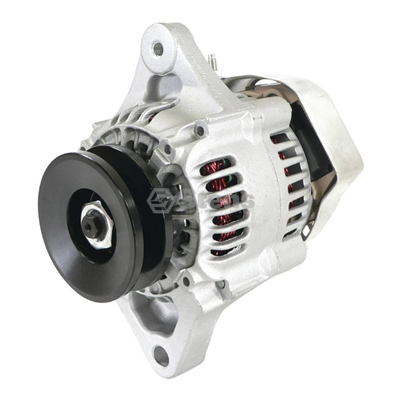 NEW REGULATOR COMPATIBLE WITH NEW HOLLAND VV11962677210 VV12942377200 NIPPONDENSO 100211-4730