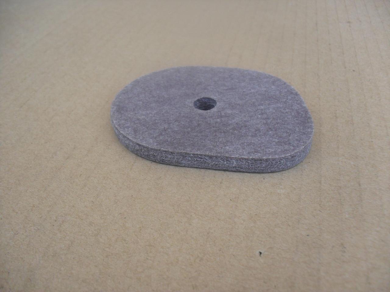 Air Filter For Stihl 4144-124-2800 FC56C FS40C FS50C FS56 FS56R HT56C FC70C FS5