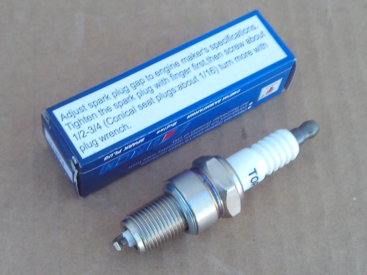 MTD Genuine OEM-751-10292 951-10292 F6RTC LG Spark Plug Premium OHV Engines ;#by:marspt