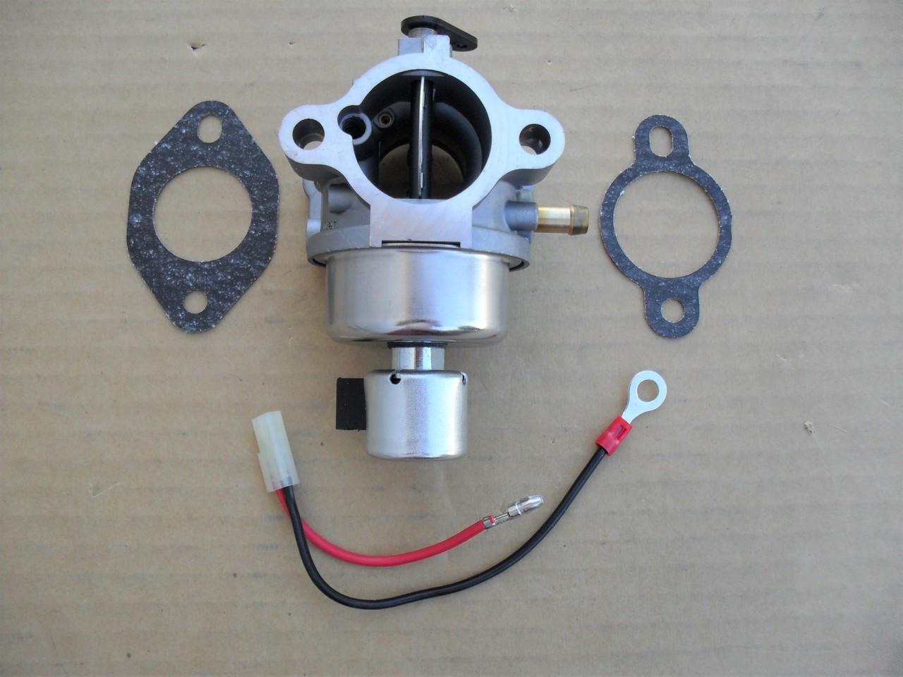 New Carburetor Carb for Courage Kohler 20-853-33-S SV530 SV540 SV600