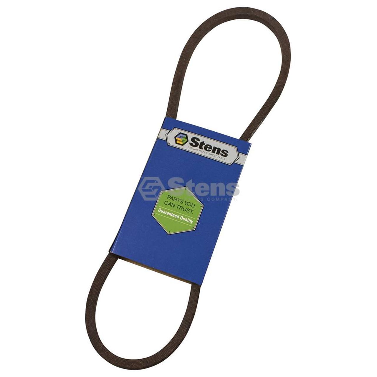 Drive Belt for Husqvarna 1827EXLT, 1830EXLT, ST327T, ST330T, 532428454 Snowblower, snowthrower, snow blower thrower