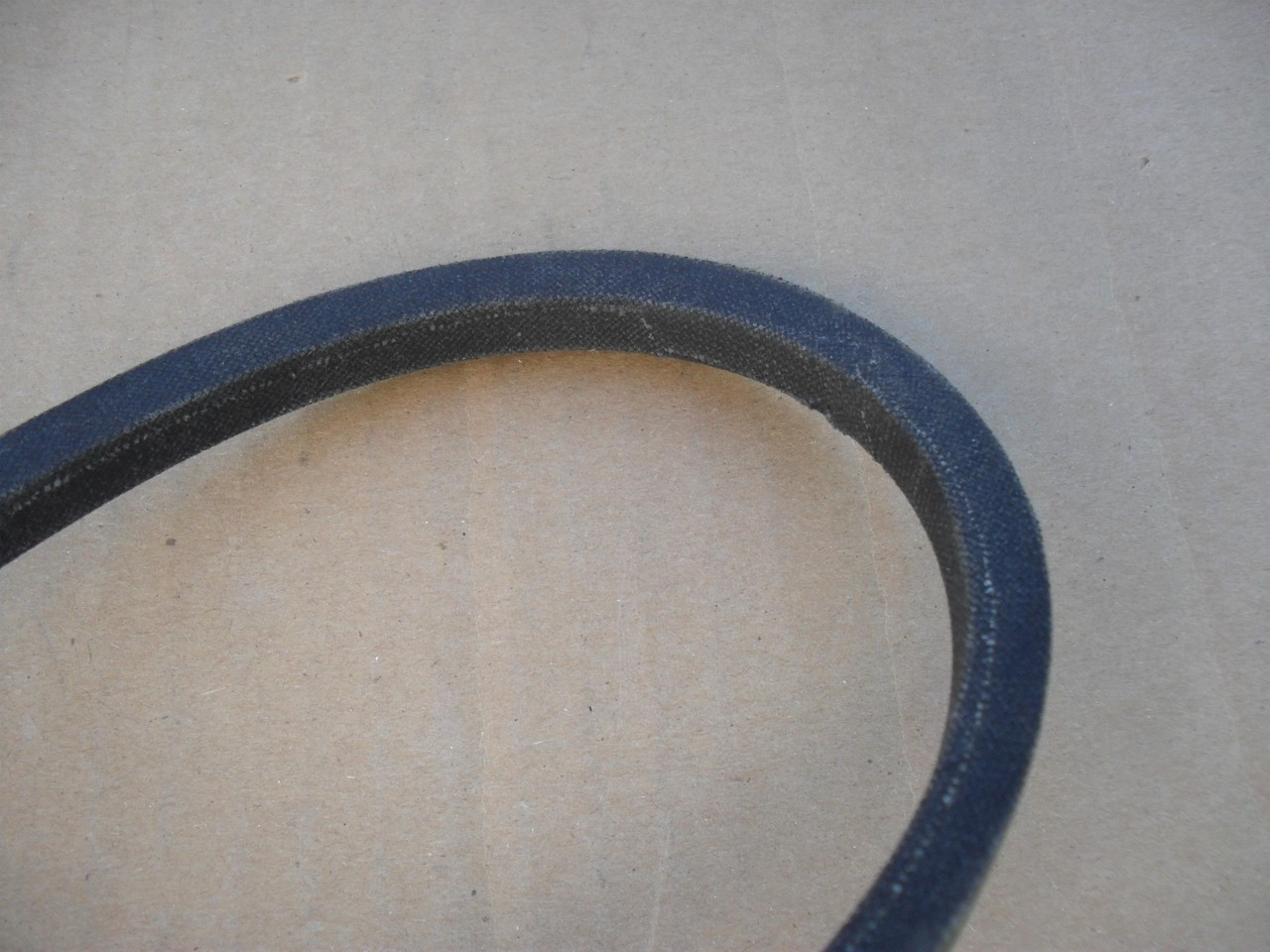 SIMPLICITY MANUFACTURING 166172 made with Kevlar Replacement Belt