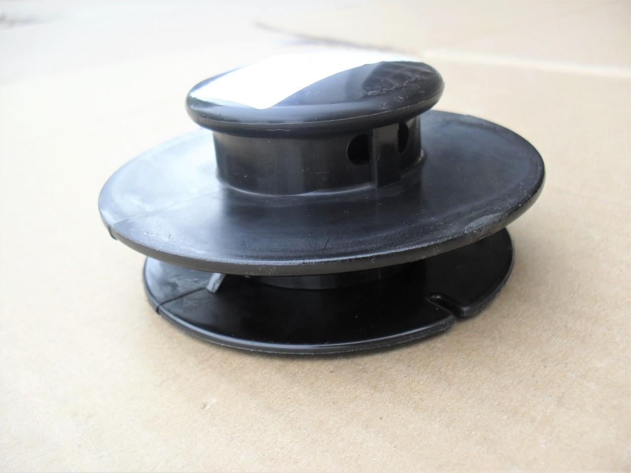 Bump Feed Head Spool Knob for Shindaiwa String Trimmer 999091560, 99909-1560