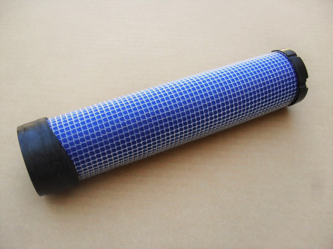Inner Air Filter for Yanmar 12905112530, P822858, 129051-12530