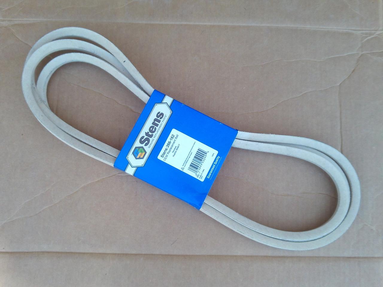 OEM Hustler Belt 770396