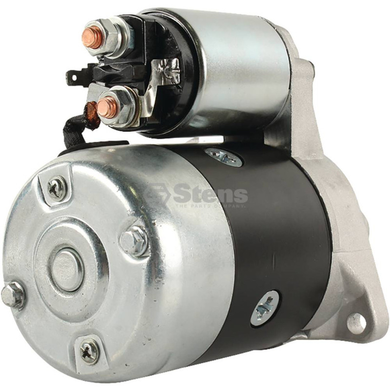 Electric Starter for Kubota KH007, T1600H, Z482, 1900763011, 1983763010, 1983763011, 1983763012, 1983763013, 1983763014, KEARS19837, 19007-63011, 19837-63010, 19837-63011, 19837-63012, 19837-63013, 19837-63014