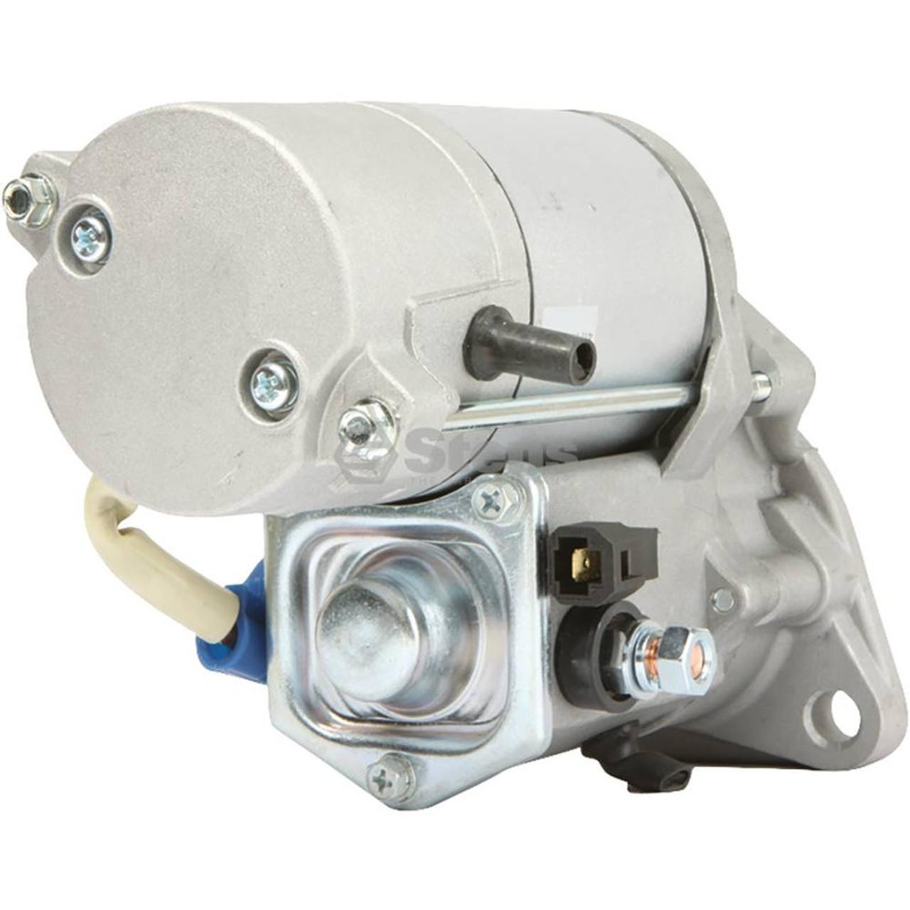 Electric Starter for Lester 18411