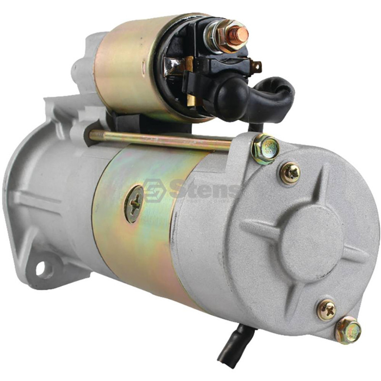 Electric Starter for Hyster 4042280