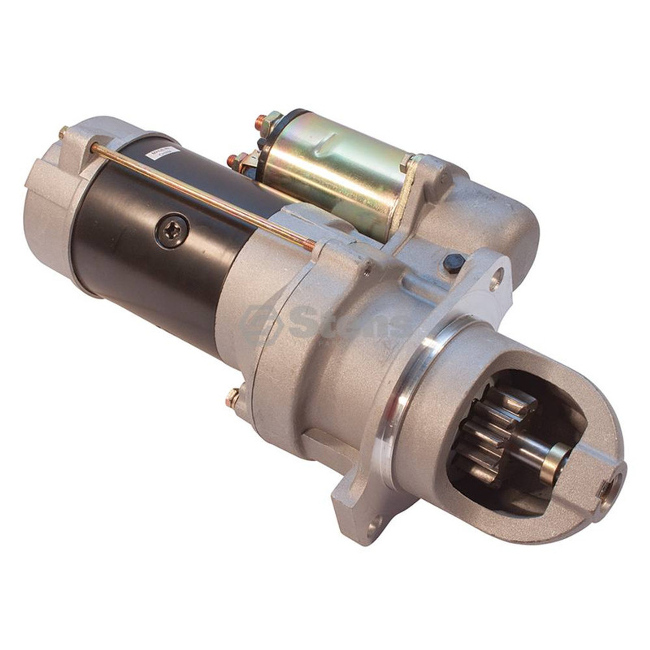 Electric Starter for Delco 1107588, 12301351