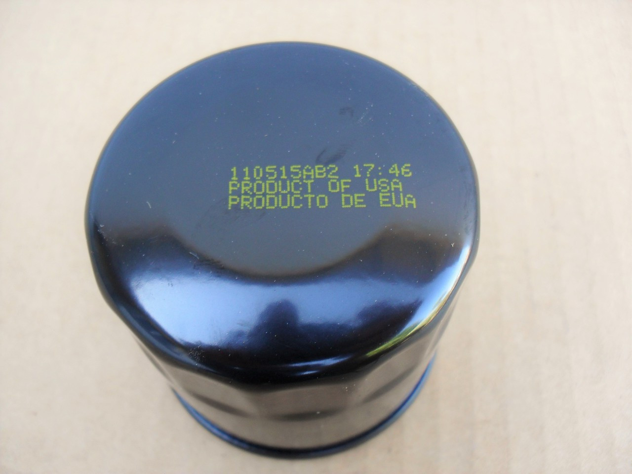Oil Filter for New Holland E15, 11930535150, 72276226, Made In USA