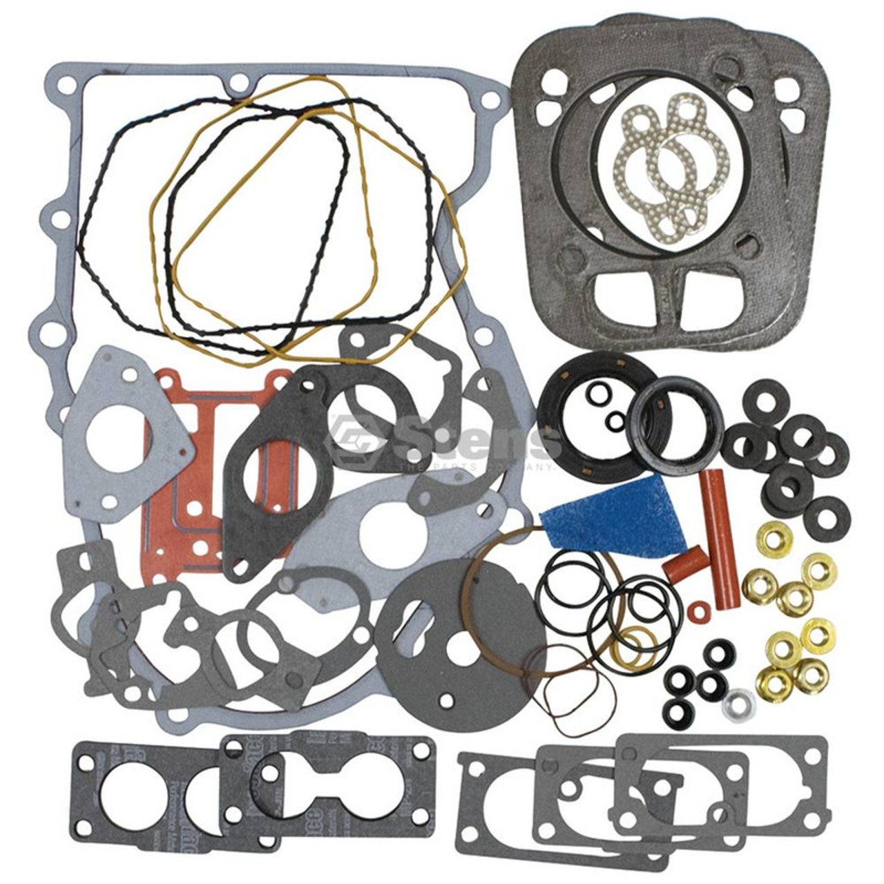 Engine Gasket Set for Kohler CH25, CH730, CH740, CH750, CV25, 24755113, 24755113S, 24755158, 24755207, 24755207S, 24755208, 24755208S, 5475523, 5475523S