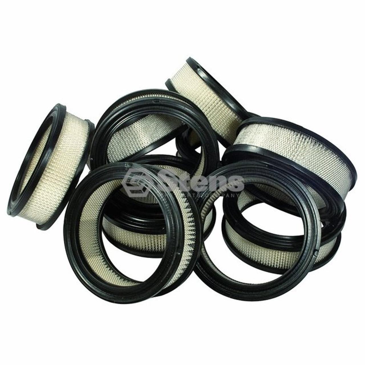 Air Filter for Tecumseh 32008 Shop Pack of 10 Air Filters