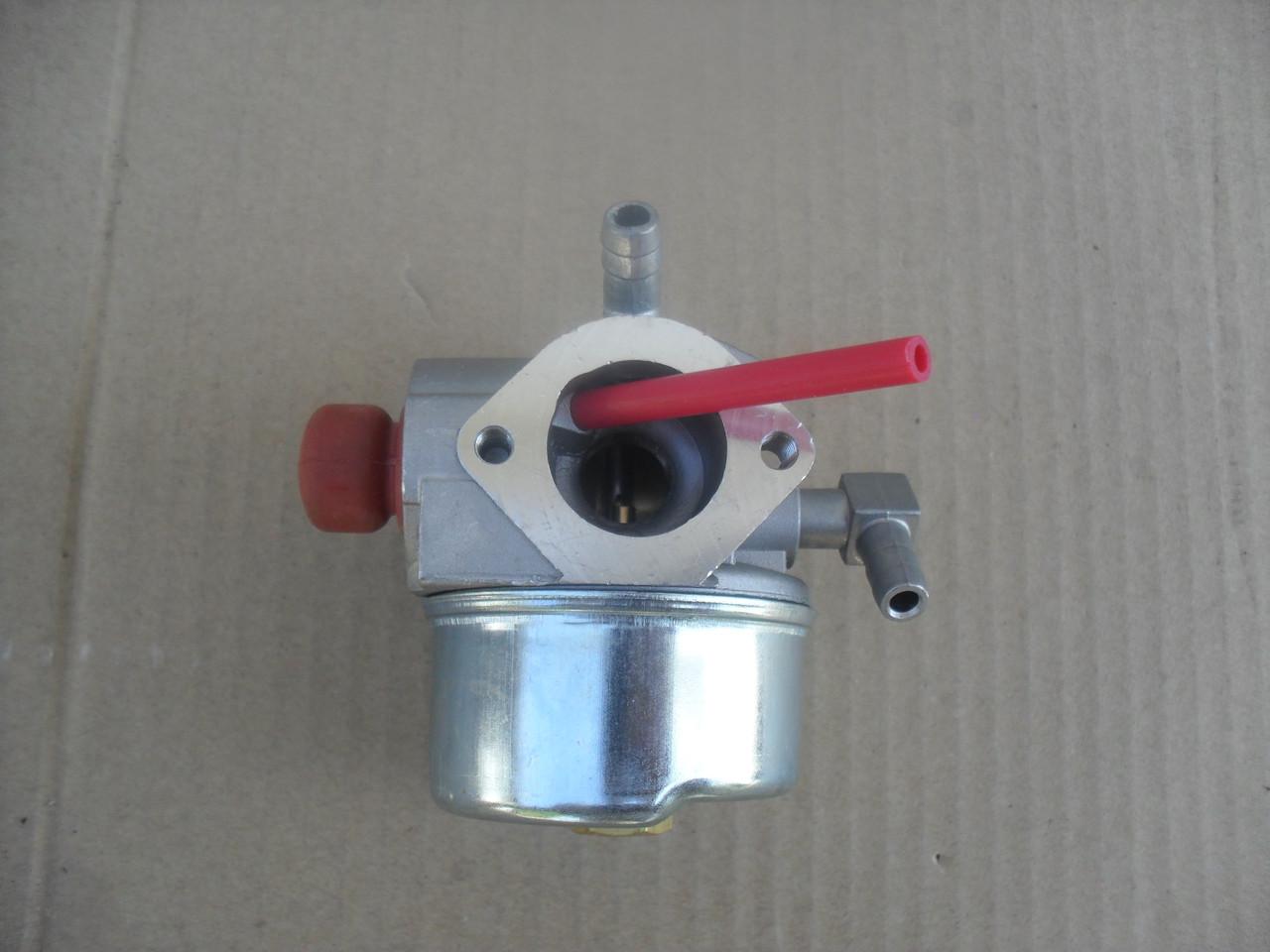Carburetor for Tecumseh LEV100, LEV115, LEV120, 640173, 640174, 640262, 640262A, 640124, 640156, 640168, 640119
