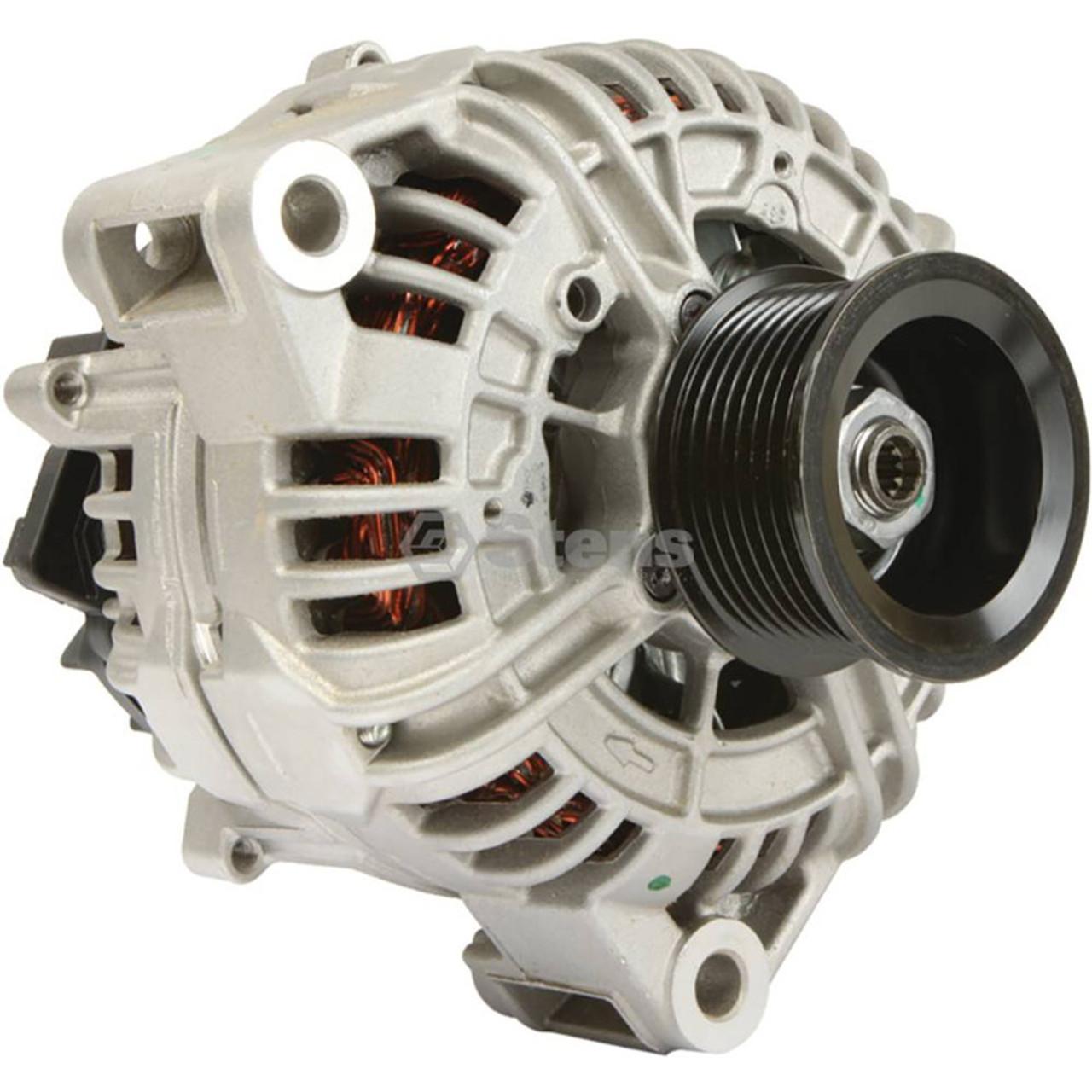Alternator for Bosch 0124625029, AL5058N, AL5058X