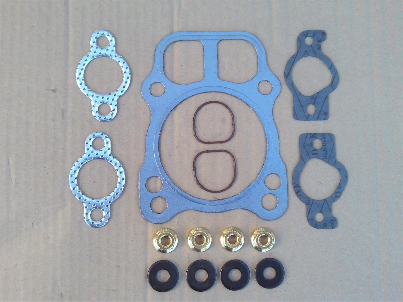 Stens 055-353 Kohler Head Gasket Kit Kohler 24 041 08-S 24 841 01-S CH18-CH25