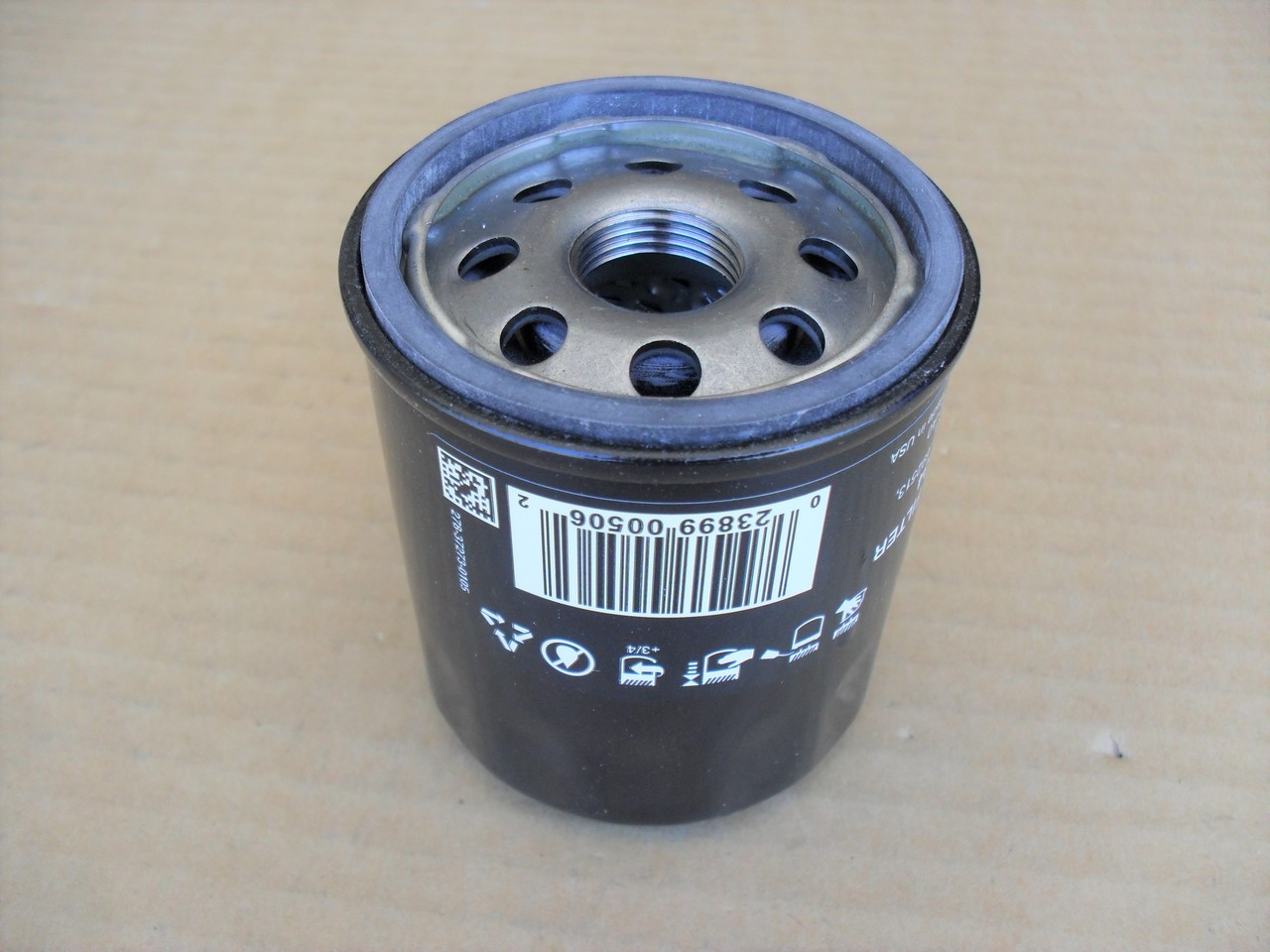 Oil Filter for Yamaha MX775, MX800, MX825 7UDE344000 7UD-E3440-00 Made In USA
