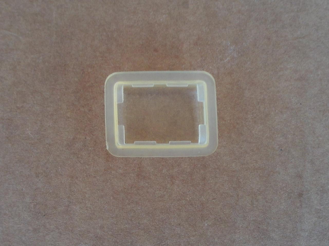 Stop Switch Cover for Stihl BG45, BG46, BG55, BG65, BG85, SH55, SH85, 42294351700, 4229 435 1700