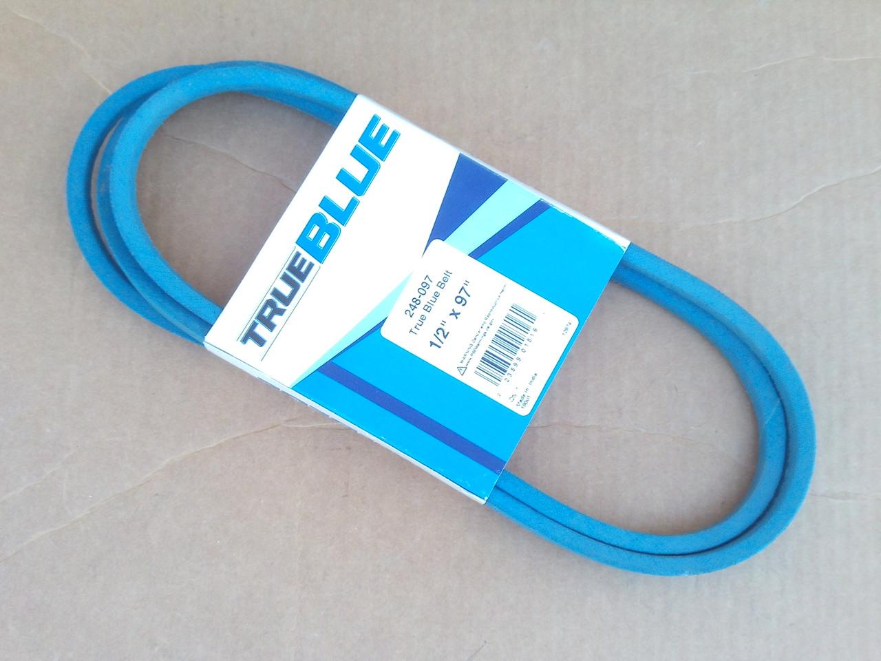 Belt For Ariens 07200015