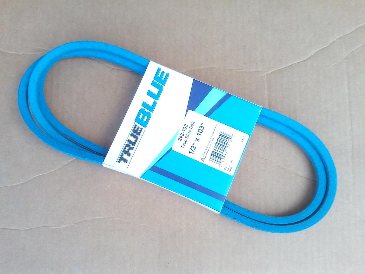 MTD or CUB CADET 754-3026 Replacement Belt