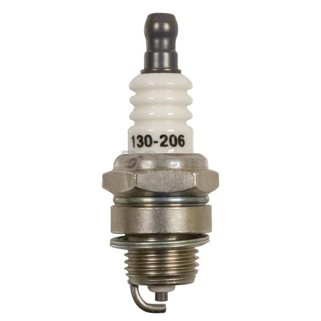 Spark Plug for Toro 53002, 53003, 53010, 53040, 53011, 53020, 53030, BPM7A