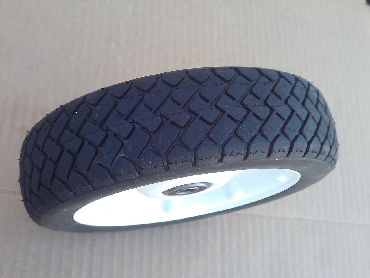 Drive Wheel for Exmark Metro 21, 1002860, 1211379, 100-2860, 121-1379 Self Propelled