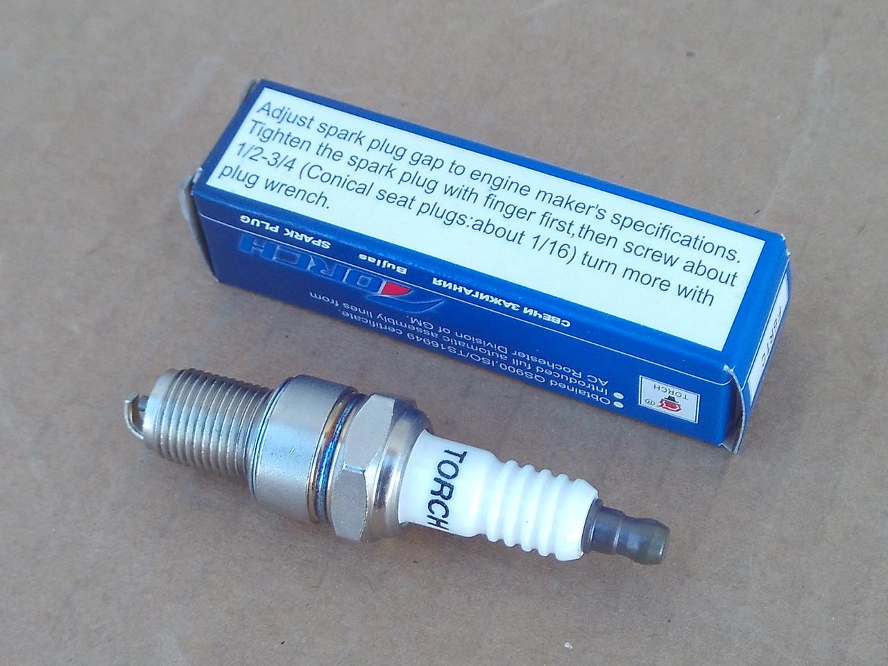 Spark Plug for NGK BPR6ES