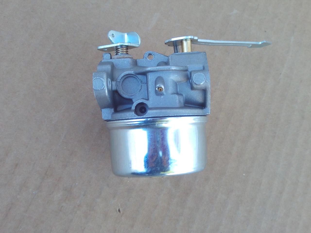 Carburetor for Toro 38400, 38405, 38190, 38195, 38182, 38172, 38173 Snow blower 632552, 640086, 640086A