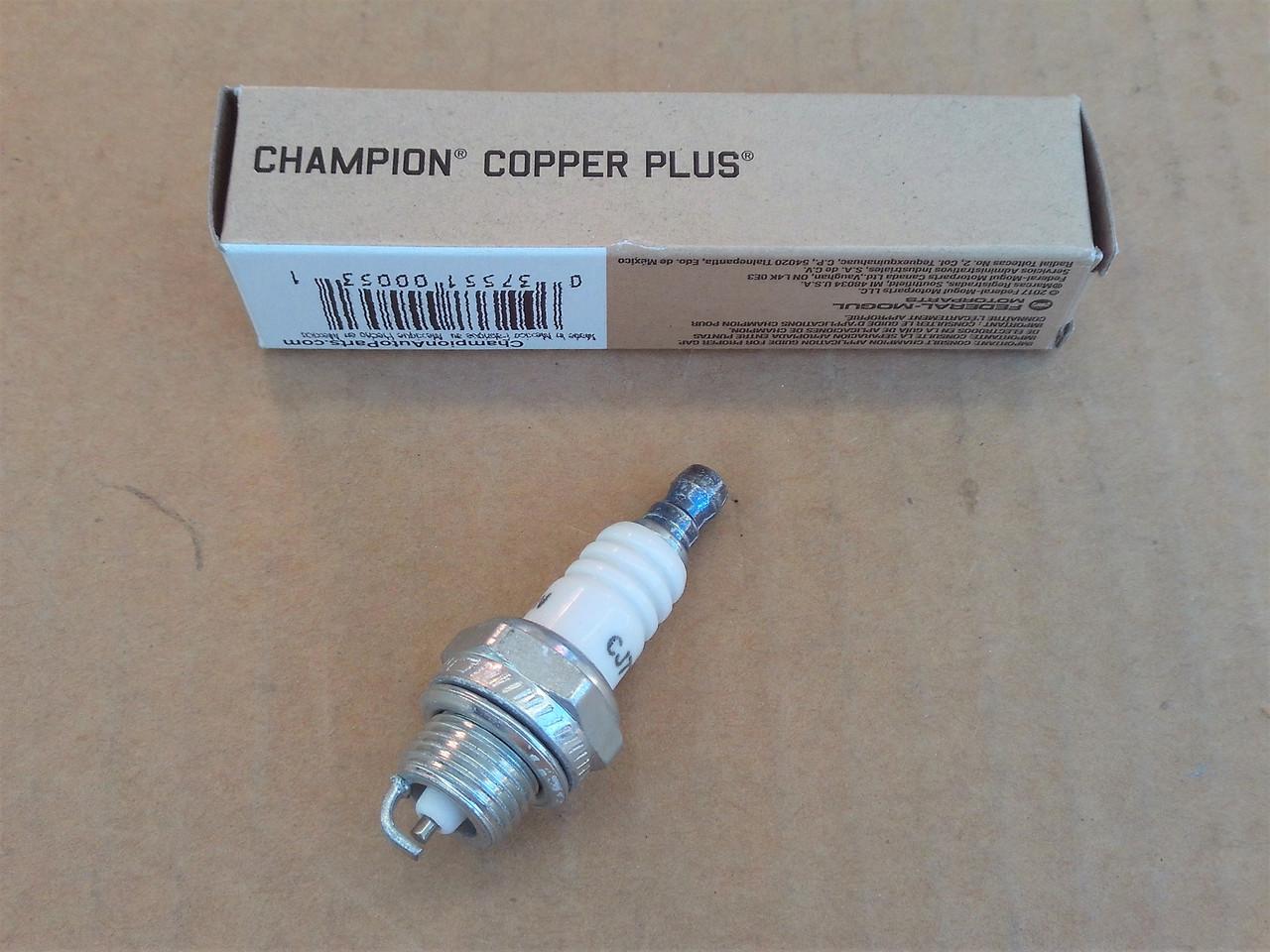 Champion CJ7Y Spark Plug 853