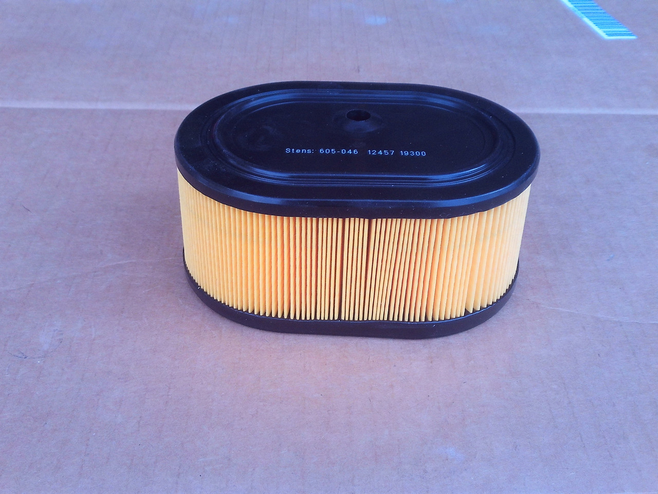 Air Filter for Husqvarna K950, 506231801, 506231802, 506231803, 578120701 chainsaw, ring saw, cut off saw