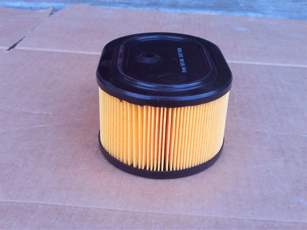 Air Filter for Partner K950, 506231801, 506231802, 506231803, 578120701 chainsaw, ring saw, cut off saw