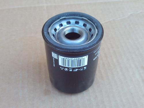 Oil Filter for Hitachi EX12, EX15, EX22, EX25, EX30, EX35, EX40UR, UE004, UE005, UE10, UE20, 4294841 Made In USA