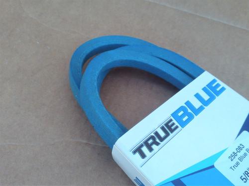 Belt for Hustler 045872 Oil and heat resistant
