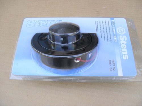 Bump Head for Ryobi 108, 108S, 108KS, 284, 2841, 2842, 2843, 285, 2851, 285P, 540, 5401, 5402, 580, 5801, 5802, 740, 740R, 7401, 750R, 775R, 780R, 780R1, 780RB, 780RE, 790R, 840R, 865R, 885R, 990R, 3318, RD180K, REK285BP