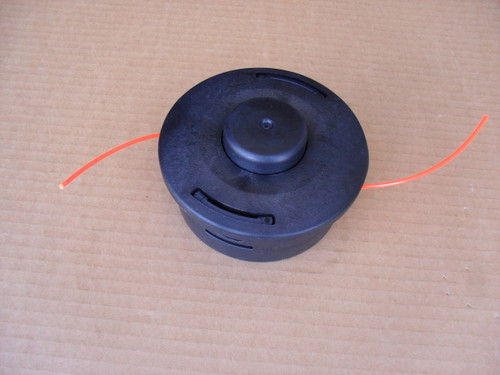 Bump Feed Trimmer Head for Stihl FS350, FS450K, FS550, FS550K, 252, 4002 7102108, 40027102191, 25-2, 4002 710 2108, 4002 710 2191