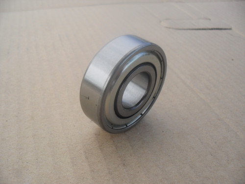 CUB CADET 741-0524  Deck Double Pulley Bearings NEW