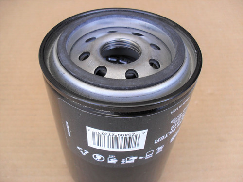 Hydro Transmission Oil Filter for Vermeer 1220, 1230, 1250, 147H, 1560, 1800, 186, 206, 2460A, 2465, 252, 502, 620, 625, 665B, 672, 671, 906, 935, CC135, 2683001, 79703001, Made In USA