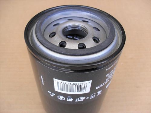 Transmission Oil Filter for Caterpillar V100 thru V150, V160 thru V180, V160B thru V200B, V200 thru V225, V200B thru V225B, V250 thru V300, V250B thru V330B, 665934, 773492 Made In USA
