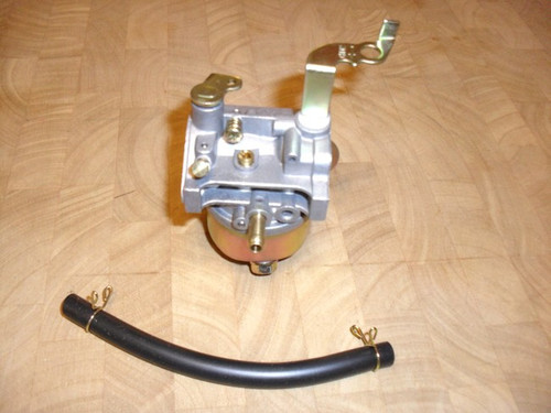 Carburetor for Wisconsin Robin Subaru EY15 and EY20 Generator and more 227-62450-10, 2276245010, 228-62451-10, 2286245110, 228-62450-10, 2286245010
