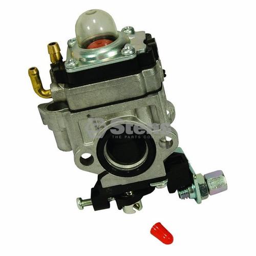 Carburetor for Walbro WYK128, WYK1281, WYK-128, WYK-128-1