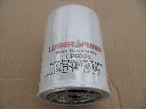 Hydraulic Oil Filter for Clark Equipment 892842, Made In USA