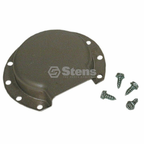 Muffler Deflector for Briggs and Stratton 393761, 795036, 10 HP to 12.5 HP