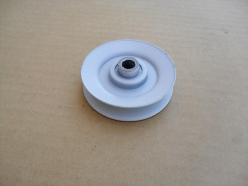 "Idler Pulley for FMC 1727978, 172-7978 Height: 5/8"" ID: 3/8"" OD: 2-5/8"" Made In USA"
