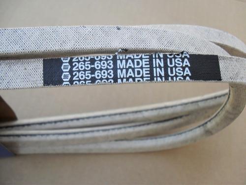 "Deck Belt for Husqvarna 42"" Cut, 532429636, 532 42 96-36"