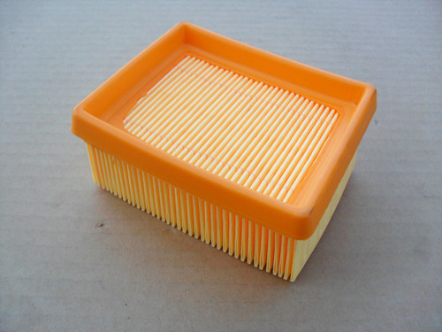Air Filter for Makita DPC6430, DPC6431, DPC6440, DPC6441, DPC7330, DPC7331, DPC7340, DPC7341, DPC8131, DPC8132, EK7301, 395173010, 395173011, 395 173 010, 395 173 011